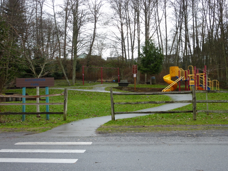 Photo of Austurbruin Park, Poulsbo