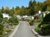 View of the Baywatch neighborhood