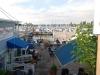 Food Court Dock at Boston Harbor Marina