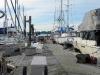 Slips at Boston Harbor Marina