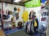 Merchandising at Boston Harbor Marina Store