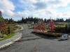 View into the Chateau Ridge neighborhood in Poulsbo