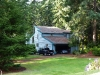 A typical home on a large lot in Indian Hills Estates, Poulsbo