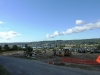 Southerly view of Poulsbo Place