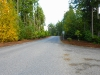 Woods & Meadows Entrance